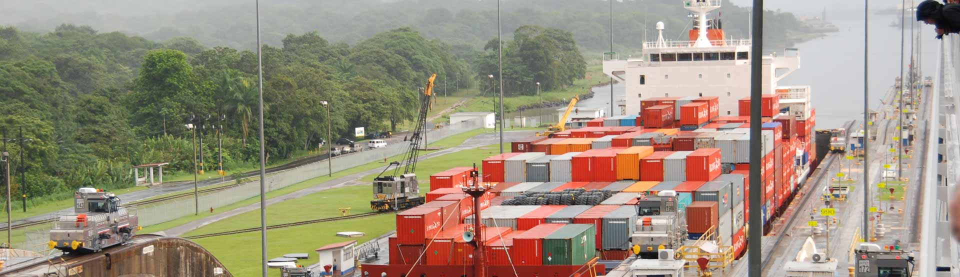 Freight Forwarders in Panamá