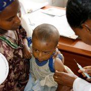 Allianza Empresarial para la Vacunación UInfantil