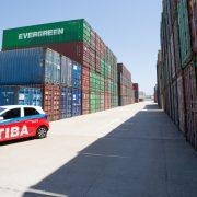 Tráfico Marítimo España 2017
