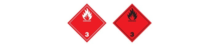 IMO Classification: Identifying Dangerous Goods